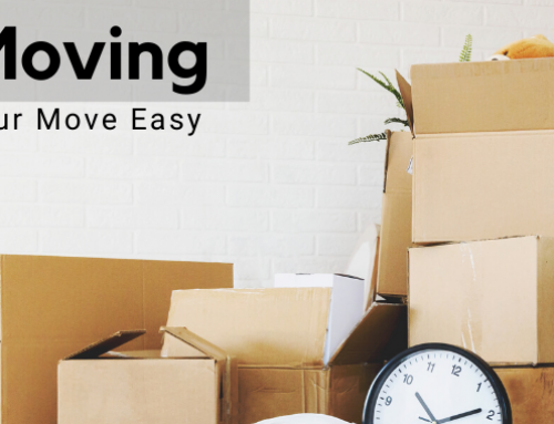 Winter Moving Hacks to Make Your Move Easy