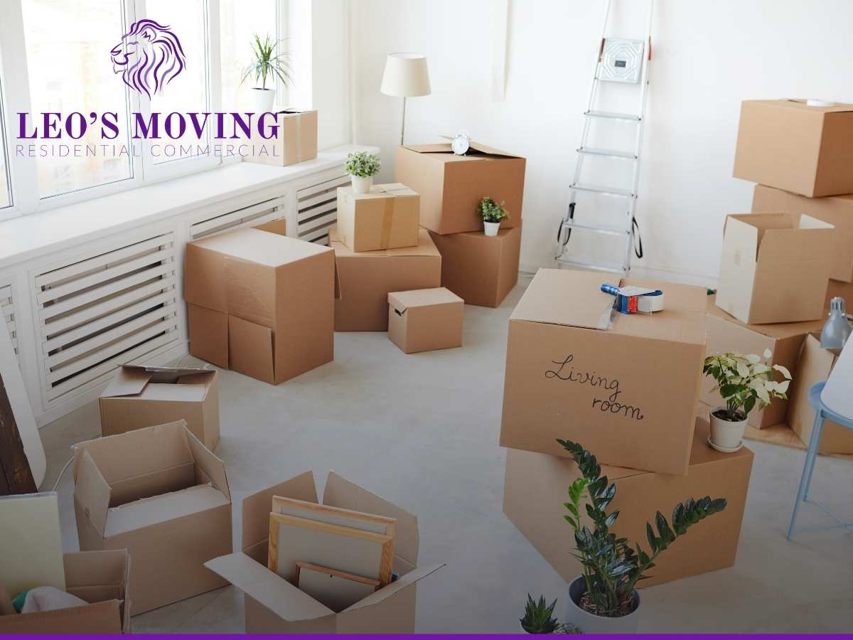 Professional Arizona Moving Company Shares Tips To Plan a Simple Spring Move